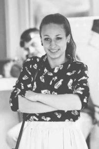 Колумна на Николина Атанасова, дипл. новинарка