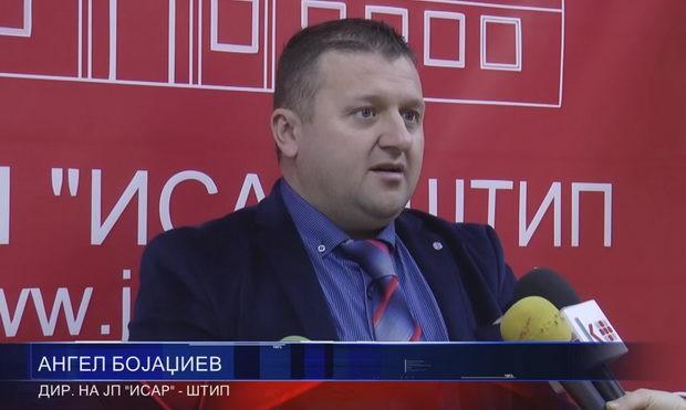 Ангел Бојаџиев вети плата за најмногу седум дена