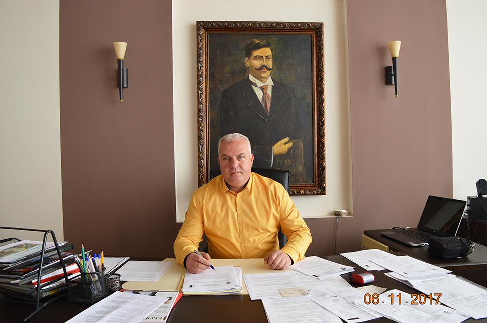 DELCEVO GRADONACALNIK