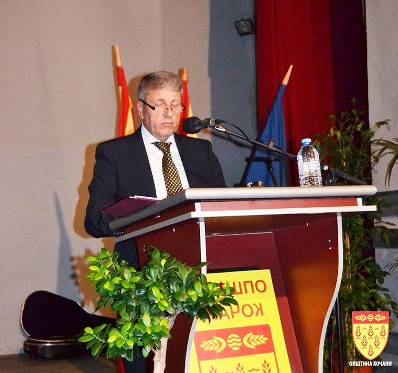 Градоначлникот Илијев даде осврт на остварените резултати