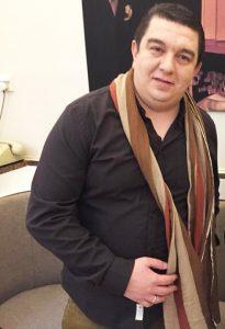 Мишко Иванов
