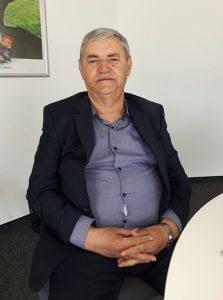 Александар Цветанов