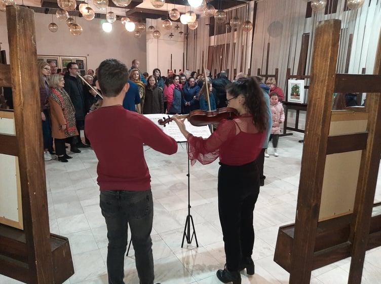 Дијана Арсова и Филип Горгиев