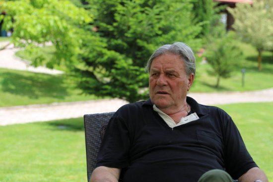 Славчо Сирачевски, сопственик на Аурора рисорт и спа центар
