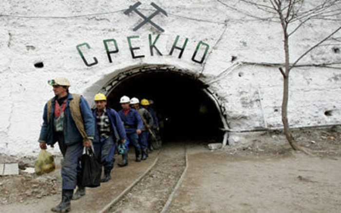 """Рудниците """"Злетово"""" и """"Тораница"""" ја завршија претходната година со добивка од близу 4 милиони евра"""